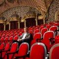 Margus Allikmaa, Eesti Vene Teater