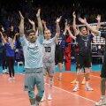 BLOGI JA FOTOD   Eesti Prantsusmaa vastu imet korda ei saatnud ja jäi EM-il alagrupis viimaseks. Keel tegi Lätiga ajalugu