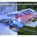 Eesti ettevõte on arendanud maailmas ainulaadse soojustagasti SoleRec