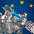 EL-i ravimiameti sõnul tuleks AstraZeneca kasutamist jätkata, enamik EL-ist on selle aga peatanud.
