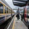 Nõmme ei taha Rail Balticut oma territooriumile