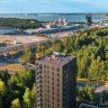 Endover: Эстонию заваливает деньгами, но это не бум
