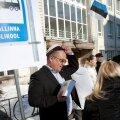 Neljapäeval algab uute üliõpilaste vastuvõtt Tallinna ülikooli