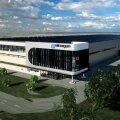 Технологии будущего: эстонское предприятие построит в Ласнамяэ завод за 20 млн