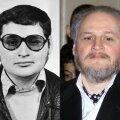 KURIKUULUS TERRORIST: Carlos-Šaakal 1970ndatel ja aastal 2001 Pariisis kohtuprotsessil.