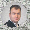 """Сладкая жизнь. Быстрые деньги. Директора банка Danske подозревают в получении """"займа"""" в 500 000 долларов"""