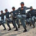 Talibani teeäärse pommi plahvatus nõudis kaheksa politseiniku elu