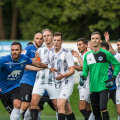 Любители vs Профи: безнадежный эстонский футбол с журналистом RusDelfi на поле