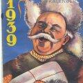 Suurärimees Mart Jänes tegi igal aastal oma klientidele kalendreid, mille tiraaž oli kuni 100 000 eksemplari.