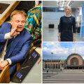 Imre Sooäär: ärge kritiseerige välisministrit, soomlaste ettevaatlikkus ei ole Liimetsa süü