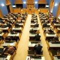 Jüri Ratase avaldus riigikogu ees