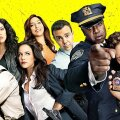 Pilt seriaalist: Brooklyn Nine-Nine