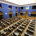 SUUR PINGERIDA | Kes on kõige aktiivsemad riigikogu liikmed?