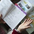 Vene keele töövihik