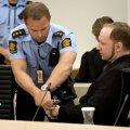 Kohus tunnistas Breiviki süüdivaks ja mõistis 21 aastaks vangi