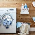Pesukuivati muudab pesupäeva lihtsamaks ja kiiremaks