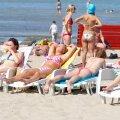 Naised, kas tunnete end rannas ebamugavalt?