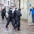Полиция ужесточит санкции к игнорирующим ограничения предприятиям