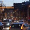 Kui Viru ringi läbilaskevõime kahaneb, suurenevad ummikud Tallinna kesklinnas veelgi.