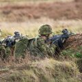 NATO väliõppus Poolas Steadfast Jazz, aastal 2013