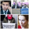 ERISAADE | Reform on oma reitingu suurim vastane, Jüri Ratase abitu maksudebatt