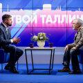 """Новая семейная передача """"Твой Таллинн"""" раскроет столицу с новой стороны"""