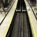 Perele rongi näidanud Madridi metroo töötaja hukkus koos lapsehoidjaga