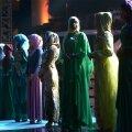 Mosleminaiste miss maailm