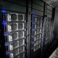 Osa IBM Roadrunnerist Los Alamoses