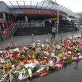 Arvatav kaasteadja kohtus Müncheni tulistajaga veidi enne rünnakut sündmuskohal