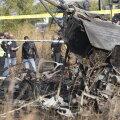 Õnnetus Ukrainas.