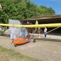 Henn Põlluaas ostis Kesk-Itaaliast ülikerglennuki