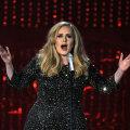 Adele'i isa suri vaid 57-aastaselt, kuid multimiljonärist staar ei leppinudki temaga enne lahkumist ära