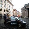 Itaalias ja USA-s nurjati maffia suur narko- ja relvakaubanduse operatsioon
