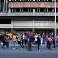 Venezuela rannikut ja Kariibi mere kaguosa raputas tugev maavärin