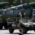 """Hiina sõjalised kulutused kasvavad tänavu """"vaid"""" 7-8 protsenti"""