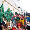 Kingitused jõululaadalt Tartus
