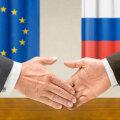 Глава Евросовета назвал Путину условия улучшения отношений с Россией