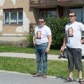 Vaos Breiviki fännisärki kandnud mees: lasin särgi Tartus 11 euro eest teha ja kannan seda uhkusega