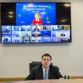 Ратас на cаммите ЕС рассказал, что поможет нам восстановиться после кризиса