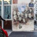 Prantsusmaal algas kohtuprotsess 14 satiiriajakirja Charlie Hebdo ründamise kaasosalise üle