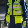 Kärdla politseijaoskonna töötaja tabati purjuspäi roolist