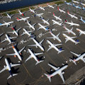 737 Maxi lennukeeld läheb Boeingule maksma ligi viis miljardit dollarit