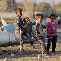 UNICEF: laste vastaste rünnakute ulatus konfliktides on šokeeriv
