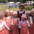 ИНТЕРВЬЮ RUSDELFI   Учитель музыки: на Певческом празднике нужна песня на русском языке. Наши дети почувствовали бы, что не просто в гостях