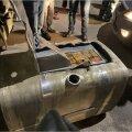 ФОТО | Вместе с оливками из Латвии пытались вывезти 150 кг гашиша