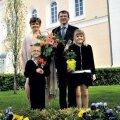 Tartumaa Aasta Ema 2012 on Ülle Viltrop Luunja vallast