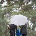Исторический прорыв: однополая пара выиграла в суде у МВД Эстонии