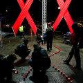 AIDS tapab Eestis inimese nädalas