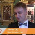 VIDEO: Kanal2 juht Urmas Oru arutleb, millised inimesed Eesti telest puudu on! Kas nõustud?
